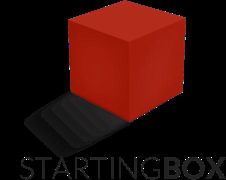 logo de Startingbox